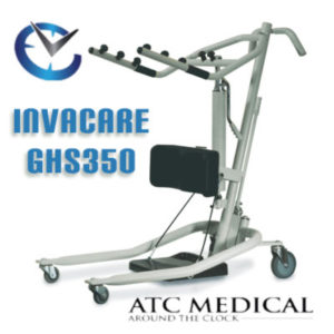 Invacare GHS350 pick me up