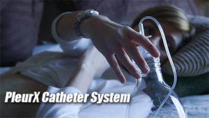 pluerx catheter access kit